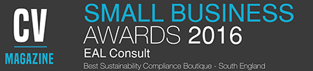 Energy Assessors London Ltd-Small Business Awards 2016 (SB160028