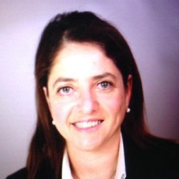 Monique Simons BA (hons) DPSl MCIL NRPSI